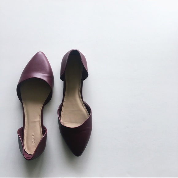 Forever 21 Shoes - F21 Flats